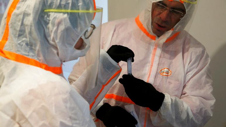 Das Erste: наука до сих пор не может установить происхождение коронавируса