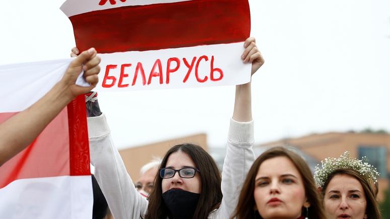 ABC: белорусская оппозиция надеется, что венесуэльский сценарий поможет ей в борьбе с Лукашенко