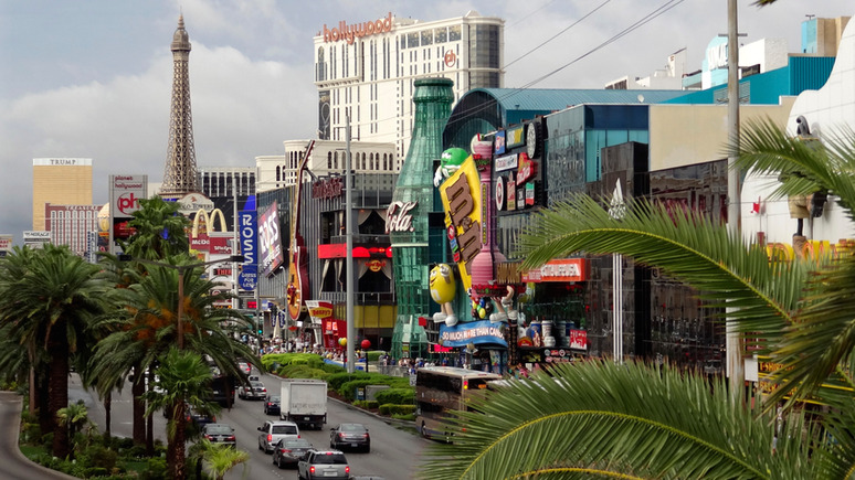 Las Vegas Sun: власти Невады задержали россиянина за попытку кражи данных у американской компании
