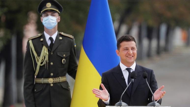 Вести: Зеленский обвинил чиновников «самого высшего эшелона» в потере Крыма