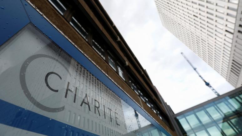 Der Tagesspiegel: клиника «Шарите» — самая «политизированная» больница Европы