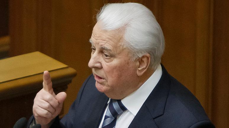 112: бывший президент Украины уверен, что Лукашенко просто так власть не отдаст