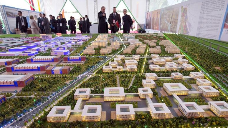 Tagesspiegel: протесты в Белоруссии угрожают планам Китая по расширению влияния в Европе