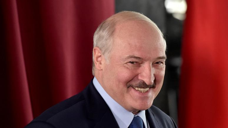 БЕЛТА: Лукашенко пообещал белорусам перемены и новую Конституцию