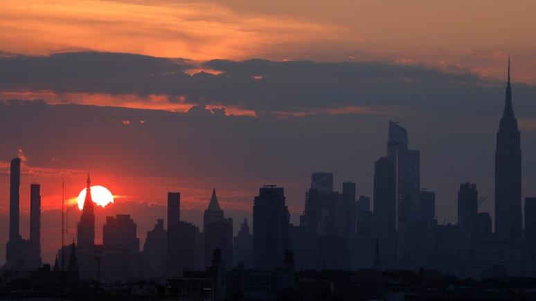 NYT: тестировать на коронавирус в Нью-Йорке будут всех, включая мёртвых