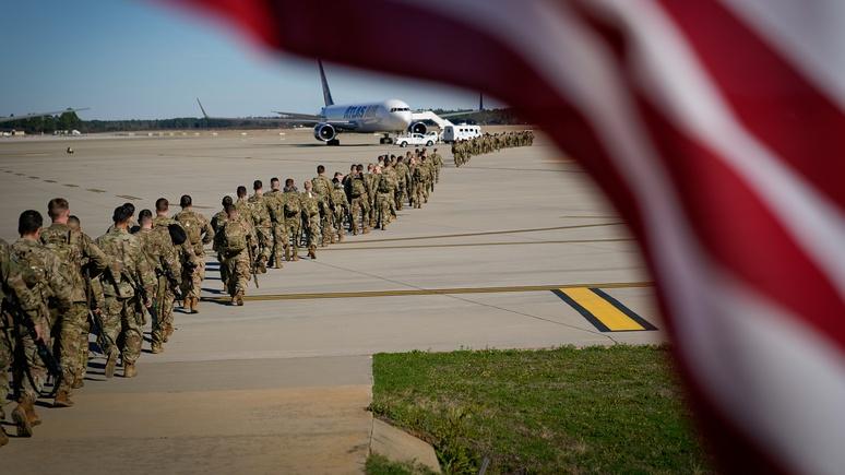 Поможет Трампу выполнить предвыборные обещания — New York Times о сокращении американских войск в Ираке