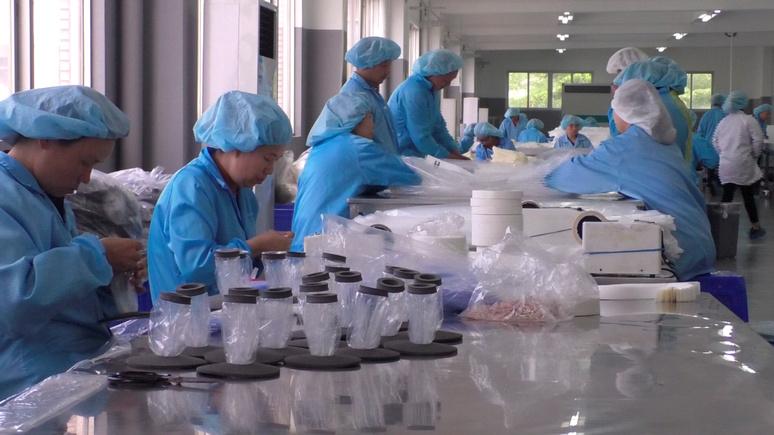 SCMP: мнения китайских аналитиков разделились из-за предложения блокировать поставки лекарств в США