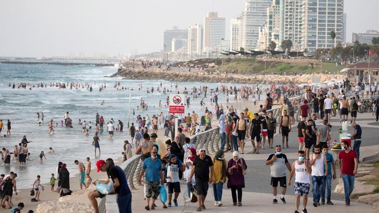 Focus: преждевременная эйфория привела Израиль к повторному карантину