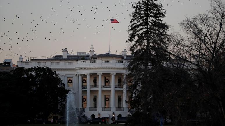 CNN: американские власти перехватили письмо с ядом — адресованное Трампу