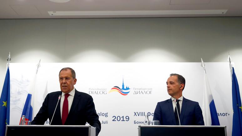 Сопредседатель «Петербургского диалога»: сейчас не время сжигать мосты в отношениях с Россией