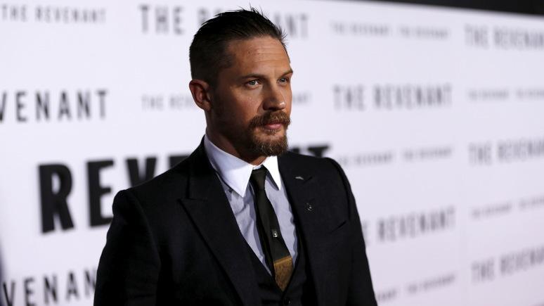 Слишком знаменит, брутален и староват — обозреватель DT о перспективе увидеть Тома Харди в роли агента 007
