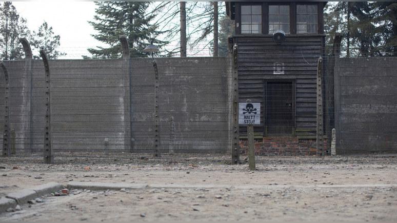 Times: бывшему охраннику нацистского концлагеря грозит депортация из США