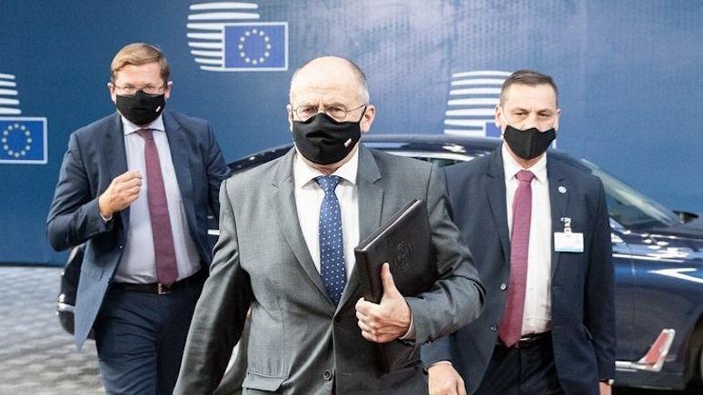 Глава МИД Польши: ЕС нужны долгосрочные планы в отношении Белоруссии