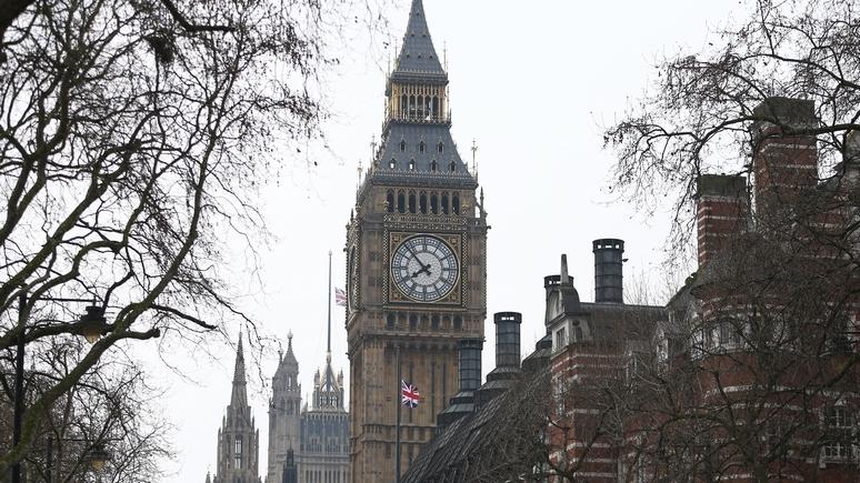 Telegraph: британским агентам разведки собираются выдать лицензию на убийство