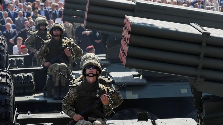 Вести: украинцам хотят запретить ругать армию, хвалить Россию и ловить рыбу в Донбассе