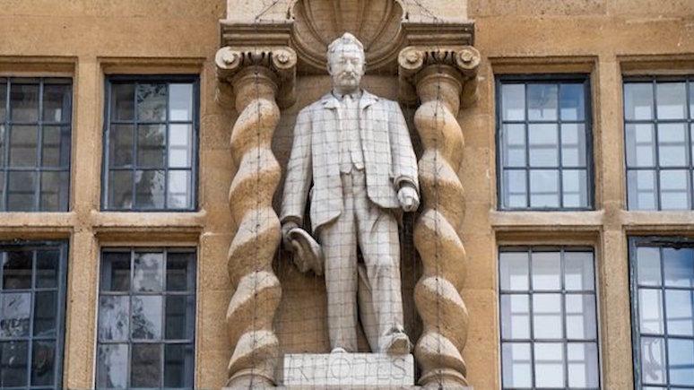 DT: Лондон пригрозил лишить финансирования музеи за потворство активистам BLM