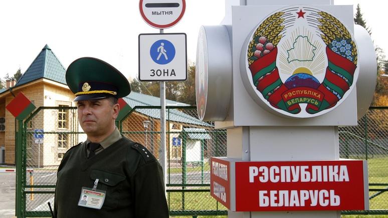 TVN24: «мода» на Белоруссию на Западе проходит, и Москва это видит