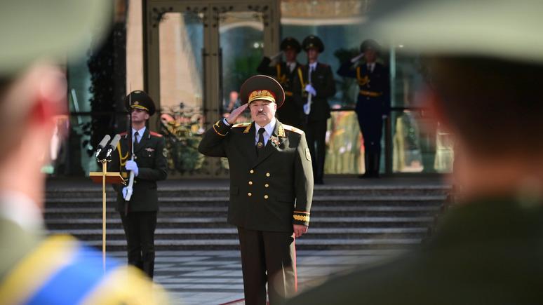 УП: глава МИД Украины рассказал, как официальный Киев будет называть Лукашенко