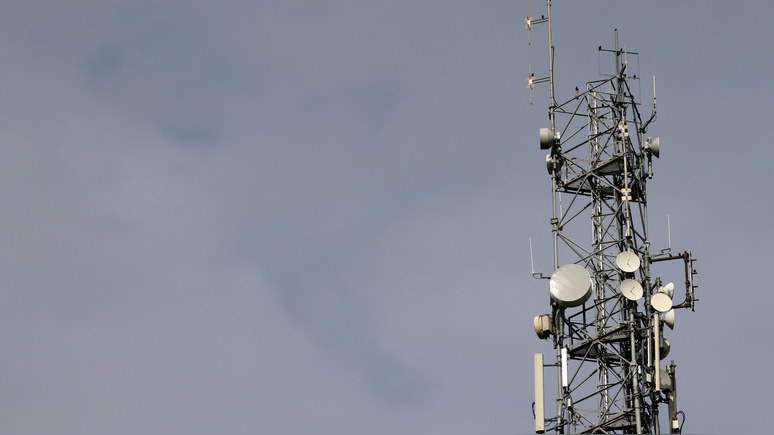 Le Figaro: «жест сопротивления» — депутат французских «зелёных» одобрила поджог антенны 5G