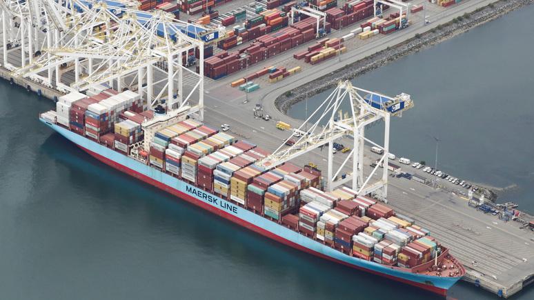 Foreign Policy: США не откажутся от торговых войн даже в случае победы Байдена