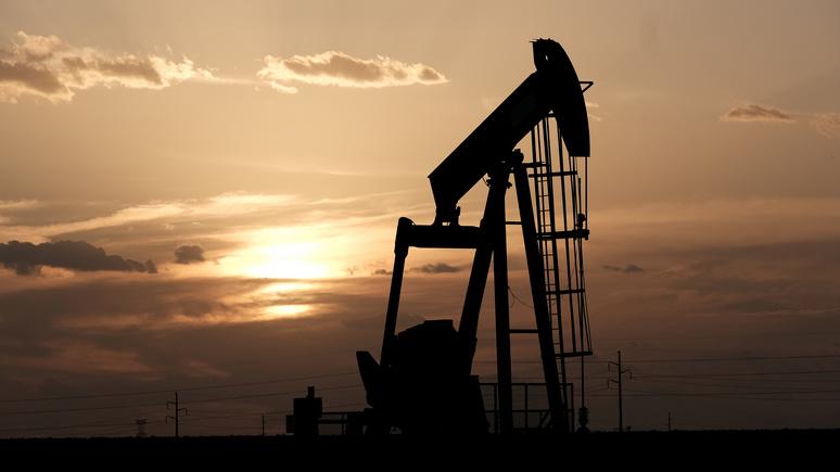 DWN: такого не было с 1930 — нефтедобыча в США достигла рекордно низкой отметки