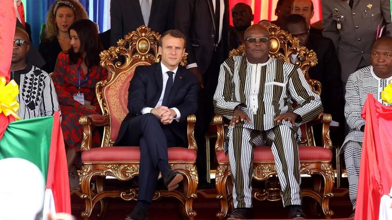Libération: Франция не торопится возвращать Африке награбленное в колониальную эпоху