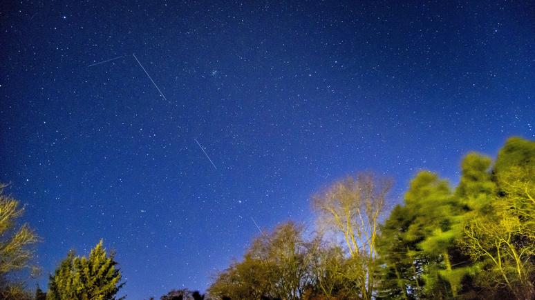 BI: более 700 спутников в космосе — Маск анонсировал пробный запуск глобального интернета