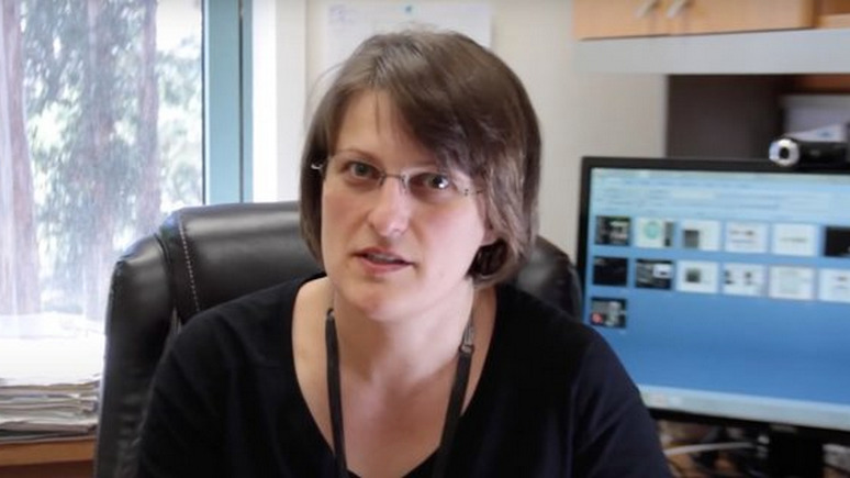 Лiга.net: украинская учёная получила в США награду за новое средство контрацепции