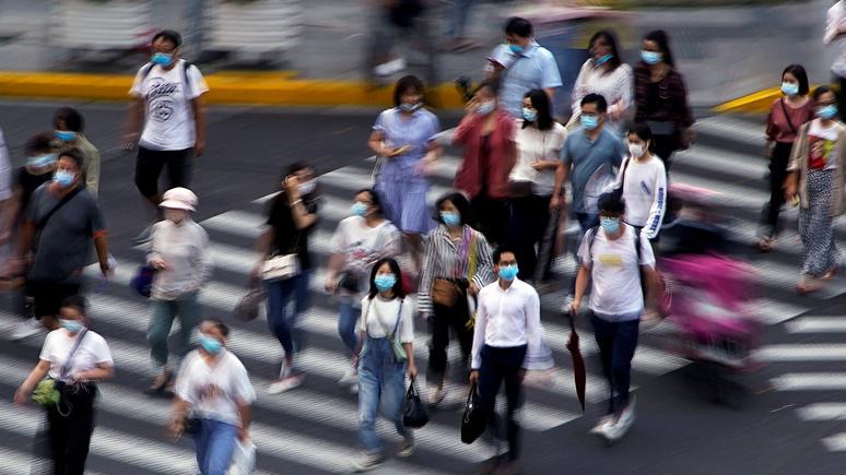 Guardian: «туман в голове» стал новой напастью для переболевших COVID-19