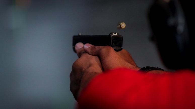 Stern: перед выборами в США американцы скупают оружие рекордными темпами