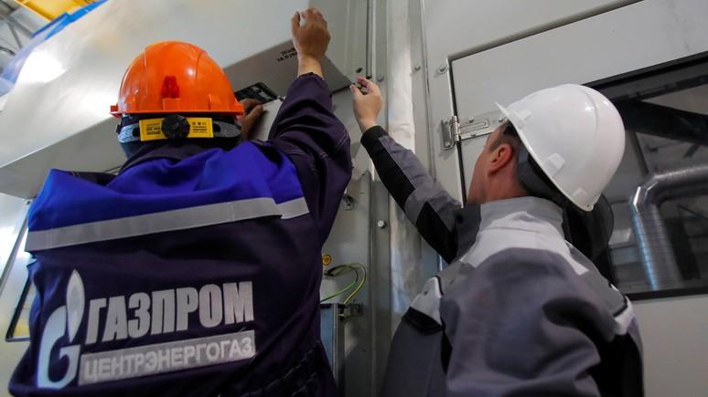 Bloomberg: пандемия обеспечила России и ЕС отсрочку по «Северному потоку — 2»