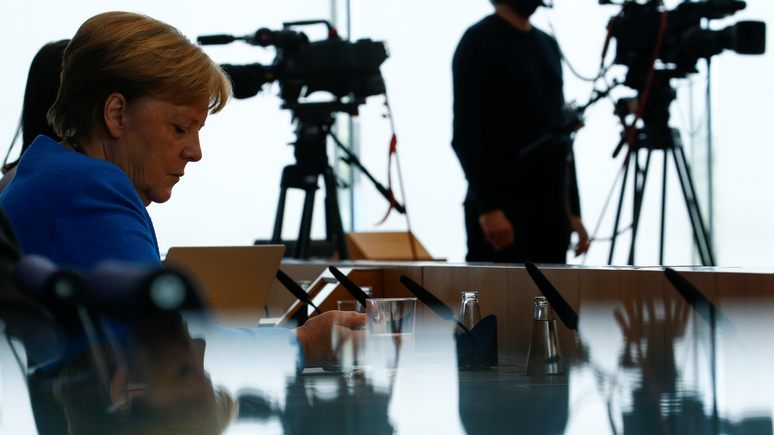 El País: Берлин стал «магнитом для диссидентов» с постсоветского пространства