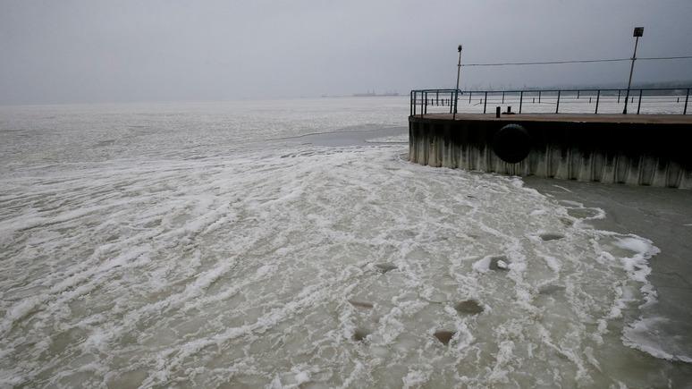 112: экологи предрекли Украине водную катастрофу