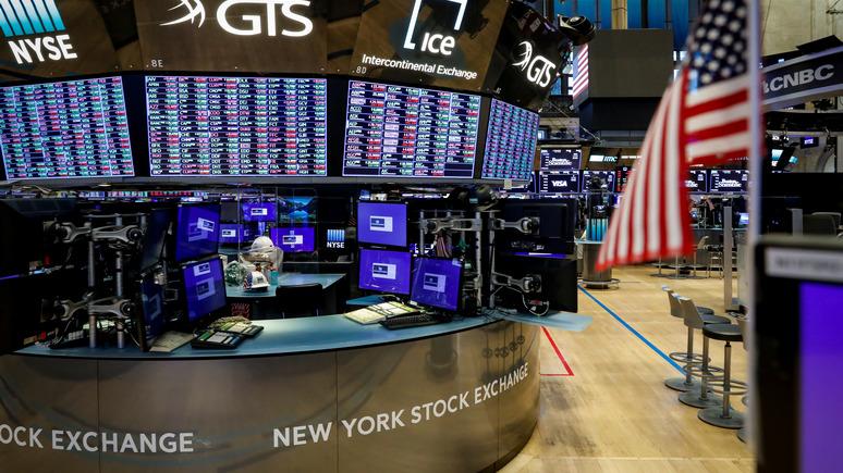 Foreign Policy: инвесторы уже воспринимают США как развивающийся рынок