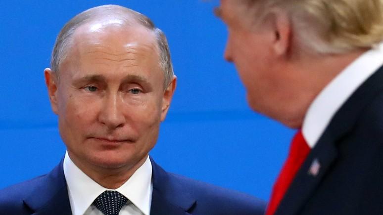 Japan Times: проблемы на мировой арене способны обернуться удачным шансом для Путина