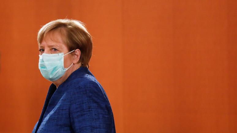 NYT: «Путин не простит» — антироссийский крен Германии грозит непредсказуемыми последствиями