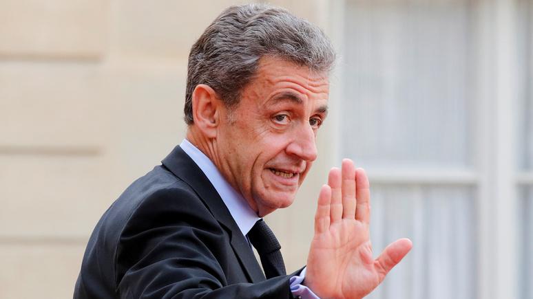 BFM TV: «участие в преступном сообществе» — Саркози предъявили очередное обвинение по делу о ливийском финансировании