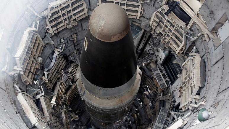 WSJ: Россия и США близки к сделке по продлению СНВ-III