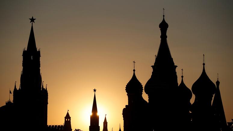 Bloomberg: Россия потеряла надежды на восстановление отношений с Западом