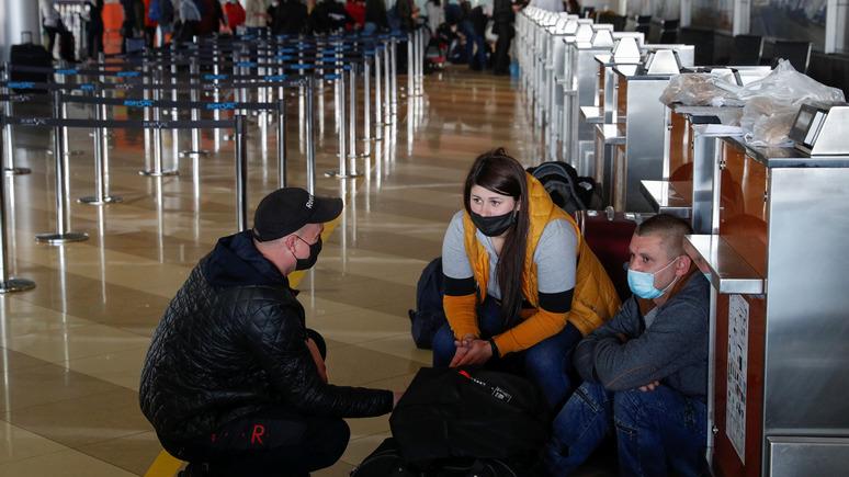 Helsingin Sanomat: эксперты не верят, что миграция украинцев в Польшу может сократиться