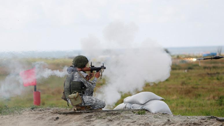 National Interest: российских солдат вооружат микродронами