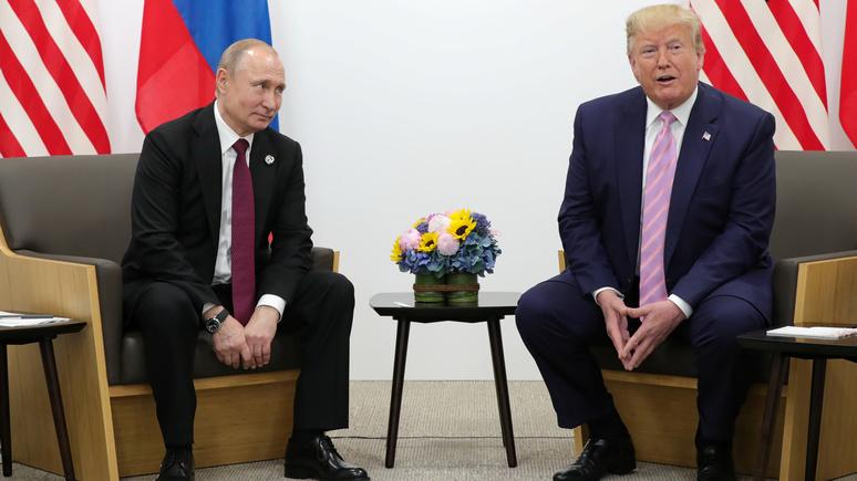 Le Monde: отношения обречены на ухудшение — впервые за 30 лет Москва ничего не ждёт от американских выборов