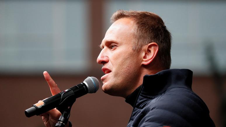 Читатели Süddeutsche Zeitung о Навальном: не слишком подходит на роль образца для подражания