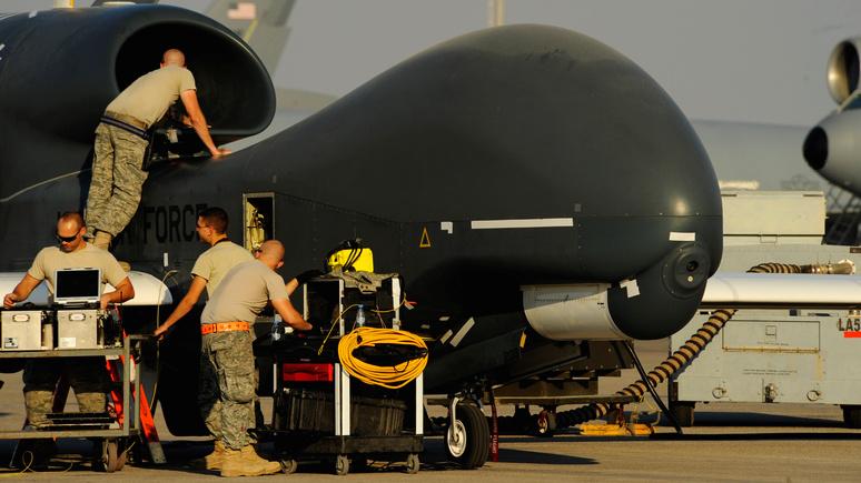 WT: атака дронов — технологический рывок вывел США в лидеры, но теперь стал головной болью Пентагона