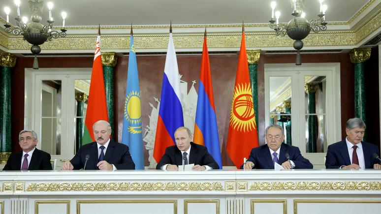 SCMP: и никаких санкций — общая валютно-финансовая система выгодна как Москве, так и Пекину