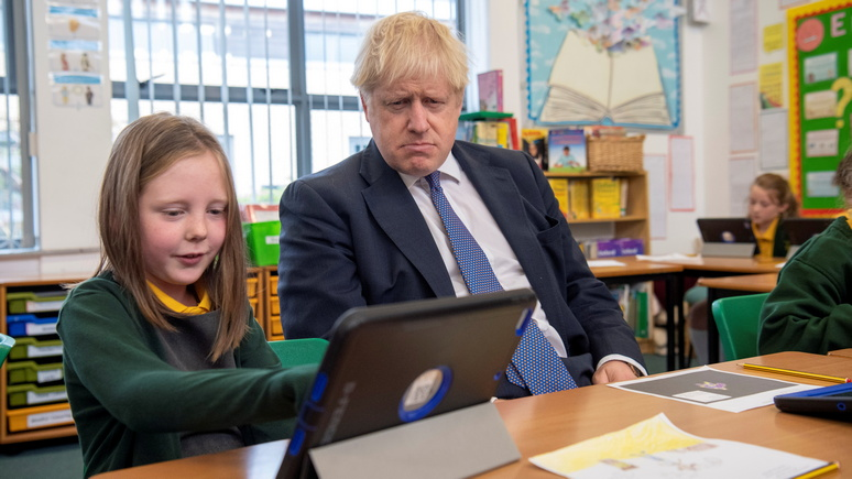Daily Mirror: британскому правительству предъявили иск за бездействие на фоне «российского вмешательства»