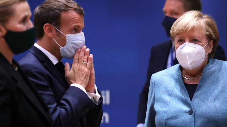 CNN: Европа утверждается в мысли, что на США больше полагаться нельзя — кто бы ни победил на выборах