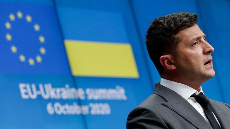 Медведчук: Зеленский пытается узурпировать власть на Украине