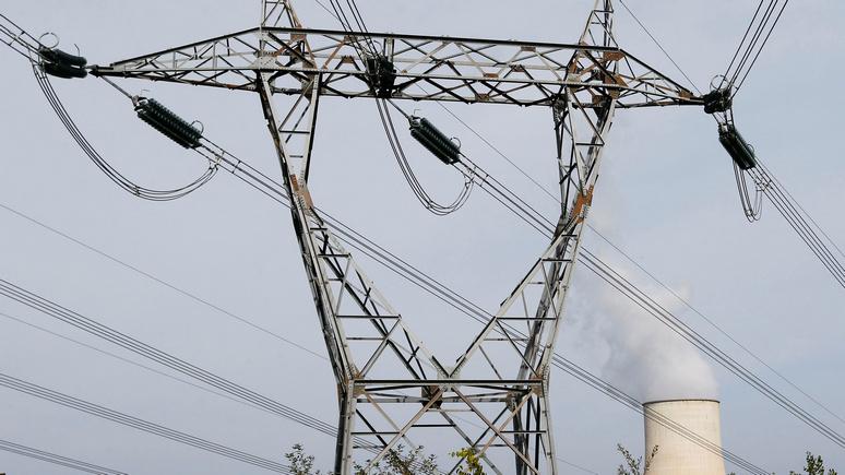 Rzeczpospolita: по стопам Литвы  —  Латвия тоже сказала нет белорусскому электричеству