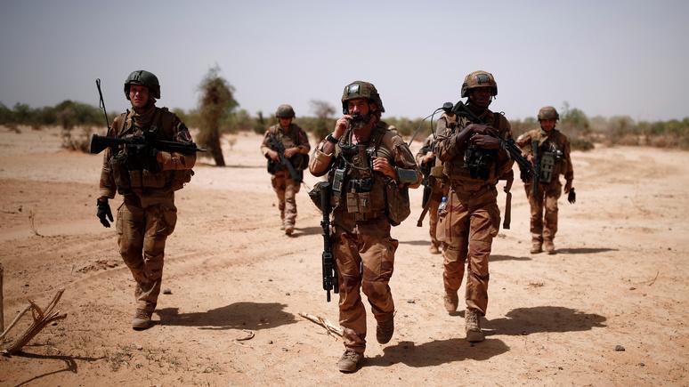 Le Monde: «тактический успех» — Франция рассказала о спецоперациях против джихадистов в Мали